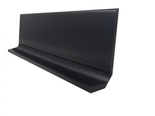 Sockelleisten für PVC Klickfliesen und PVC Fliesen