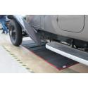 Oilpad Öl-Auffangmatte  Indoor Rolle 40 cmx30 meter