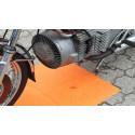 Oilpad Öl-Auffangmatte Outdoor 60x80 cm