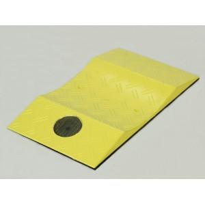 Reifenschoner gelb