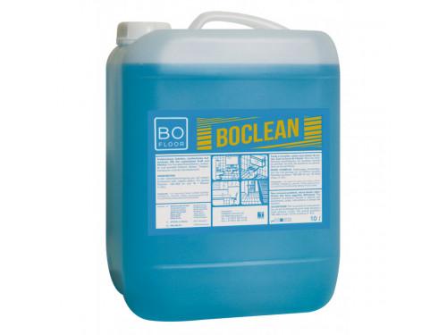 Reinigungsmittel für PVC Fliesen und Klickfliesen