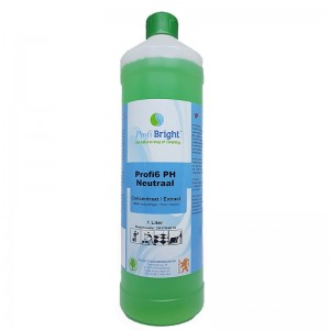 PVC Boden Reiniger Profi 6 PH Neutral 1000 ml