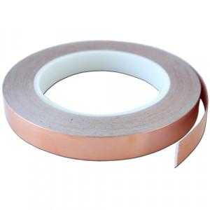 Selbstklebendes Kupferband für ESD Bodenbeläge