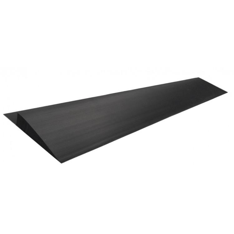 anfahrrampe f r 10 mm pvc klickfliesen. Black Bedroom Furniture Sets. Home Design Ideas