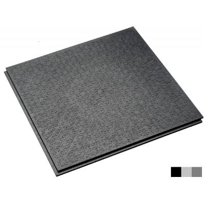 Gastronomieboden R13-V6 anthrazit 10 mm