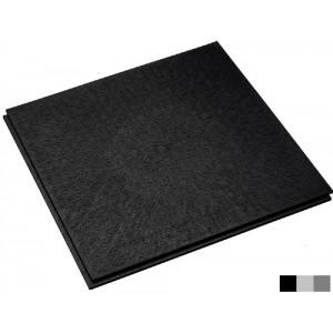 Gastronomieboden R13-V6 schwarz 10 mm