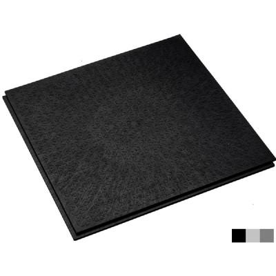 Gastronomieboden mit R13-V6 Rutschhemmung schwarz 10 mm