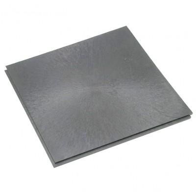 Großküchenboden-Stufenfalzfliese 10 mm-grau