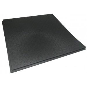 Großküchenboden R13-V6 schwarz