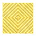 Balkonfliesen-Terrassenfliesen BoDeck gelb