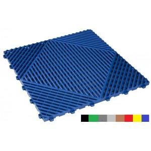 Balkon- und Terrassenboden BoClassic blau
