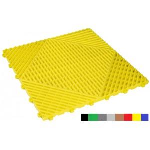 Balkon- und Terrassenboden BoClassic gelb
