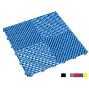 Garagenboden BoDeck 18 mm blau