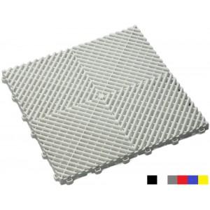 Garagenboden BoDeck 18 mm weiß