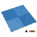 Messeboden Indoor & Outdoor blau
