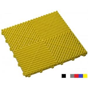 Messeboden Indoor & Outdoor gelb