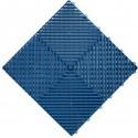 Messeboden offen blau