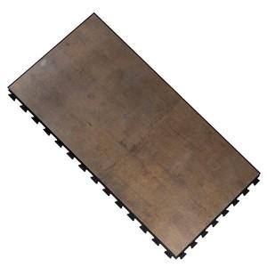 Ladenbau Klickfliese BoDesign  8.5 mm 46832