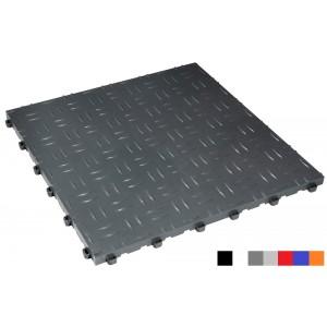 Garagenboden BoDiamond 18 mm grau