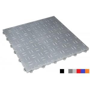 Messeboden BoDiamond 18 mm silber