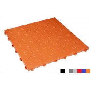 Fitnessboden BoDiamond 18 mm orange
