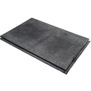 Schwerlastplatte  22 mm