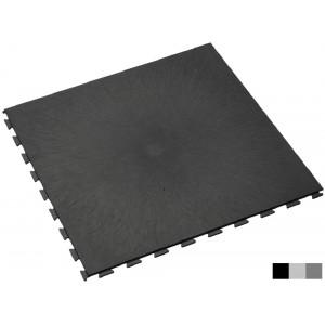 Fitnessboden 7 mm anthrazit