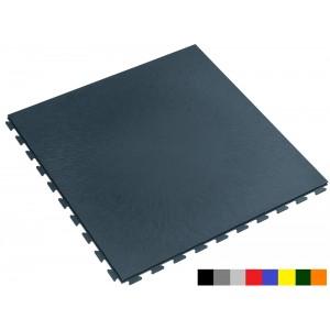 Fitnessboden wasserdicht dunkel-grau 7 mm