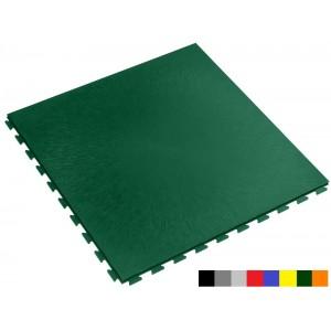 Industrieboden Klickfliese wasserdicht grün 7 mm
