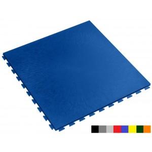 Industrieboden Klickfliese wasserdicht blau 7 mm