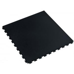 Werkstattboden wasserdicht schwarz 7 mm
