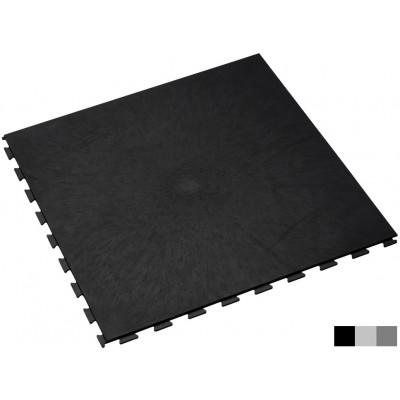 Garagenboden Borg 7 mm schwarz