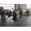 Garagenboden Borg 7 mm grau