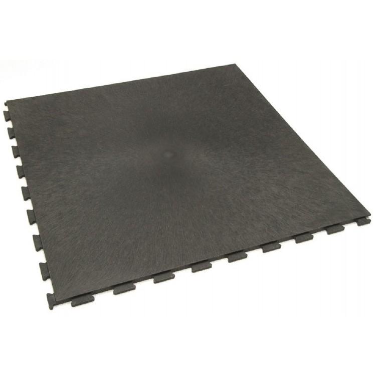 schon f r pro qm einen garagenboden selber verlegen mit pvc klickfliesen frei haus. Black Bedroom Furniture Sets. Home Design Ideas