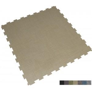 Gewerbeboden BoSiwent Klickfliese Großformat 914x914 mm beige 012